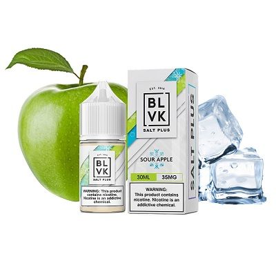 BLVK Unicorn Salt Plus - 30ML