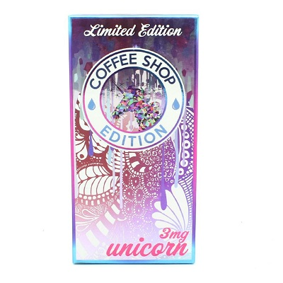 Coffee Shop Edition Unicorn by Drip Co - 120ml