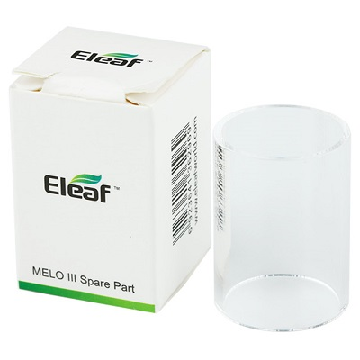 Eleaf Melo 3 Replacement Glass Tube / 1PC