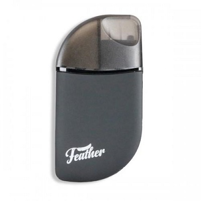Feather Portable Vaporizer by Kandypens