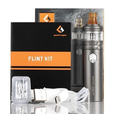 Geek Vape FLINT All-in-One Starter Kit