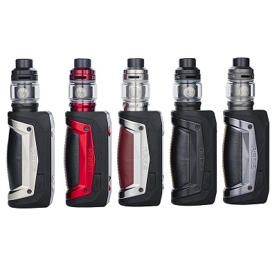 Geekvape Aegis Max 100W Kit with Zeus Tank