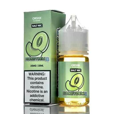 ORGNX Salts E-Liquid 30ml