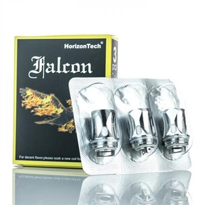 HorizonTech Falcon M2 0.16 Replacement Coils - 3Pack