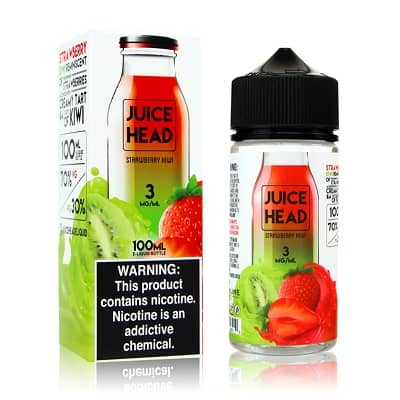 JUICE HEAD E-Liquid 100ML