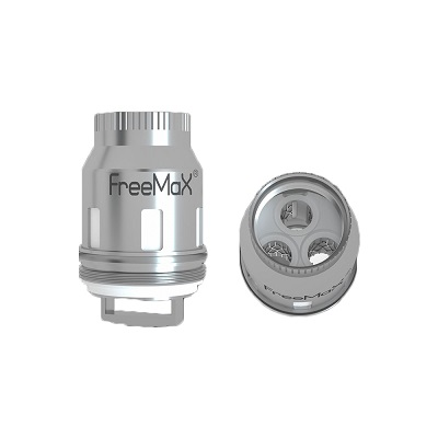 FreeMax Mesh Pro Kanthal Triple Replacement Coil - 3pcs