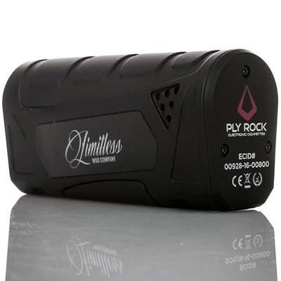 Limitless Redemption 80W Starter Kit