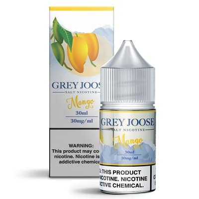 GREY JOOSE Salt Nic 30ML