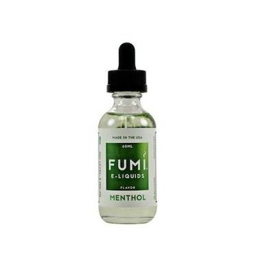 Menthol by Fumi 60mL E-liquid