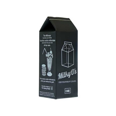 The Milkman E-Liquids - 60ML