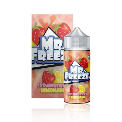 MR. Freeze Menthol E-Liquids - 100 ML