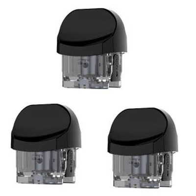 SMOK NORD 2 PODS - 3Pcs (No coil included)