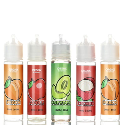 ORGNX E-Liquid 60ML