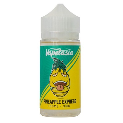 Pineapple Express by Vapetasia E-Liquids - 100 ML