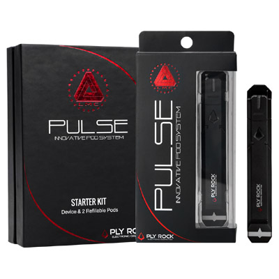 Limitless Ply Rock Pulse Pod System