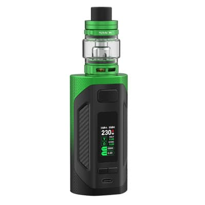 SMOK RIGEL 230W STARTER KIT