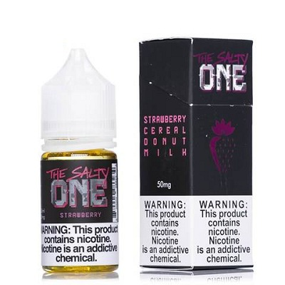 THE SALTY ONE Ejuice 30ML
