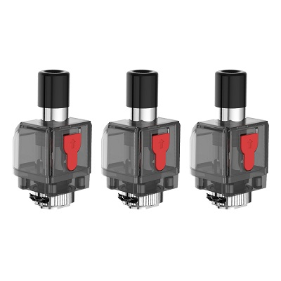 Smok Fetch Pro RPM Pod Cartridge - No Coils / 3Pcs Pack