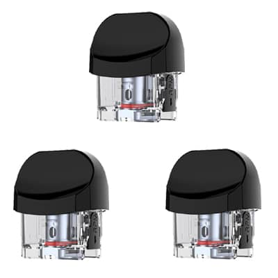 SMOK Nord 2 RPM Pod - No Coils / 3Pcs Pack