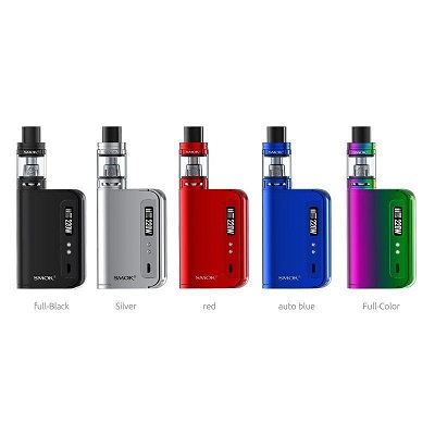SMOK OSUB King 220W TC Starter Kit