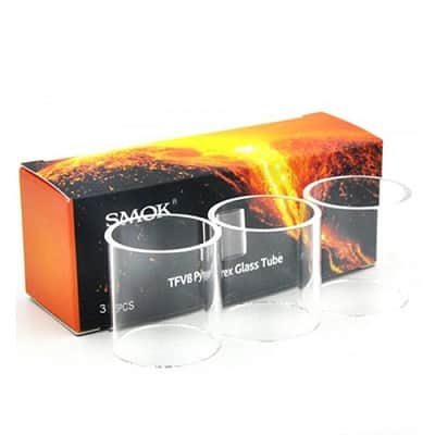 SMOK Replacement Glass - 3pcs
