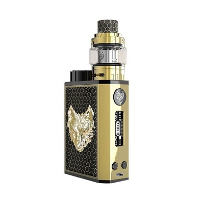 Sigelei Snowwolf Mini 100w Kit
