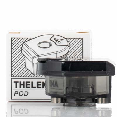 Lost Vape THELEMA Replacement Pod (1-Pack)