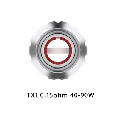 FreeMAX Fireluke M Coils - TX1 0.15ohm 5pc-Pack