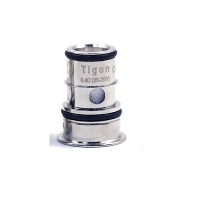 Aspire Tigon 0.4 Replacement Coil - 5Pack
