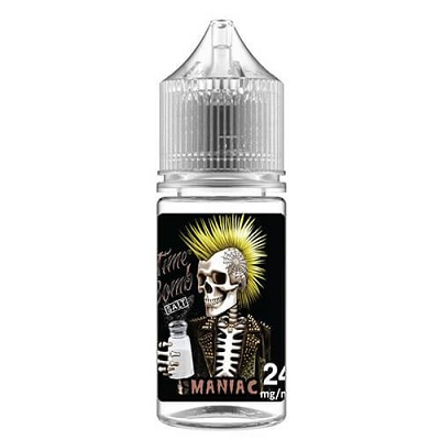Time Bomb Vapors Salts E-Liquid