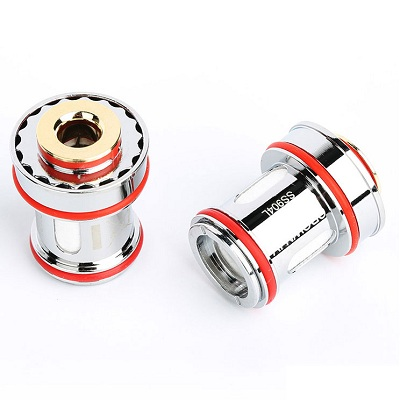 UWELL Crown 4 IV Replacement Coil | Vape Coils - (4/Pack)