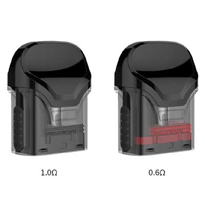 UWELL Crown Replacement PODS - 2Pcs