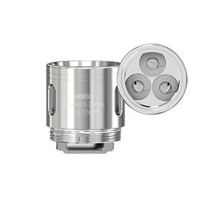 Wismec GNOME WM03 0.2 Series Replacement Coils (5 pack)