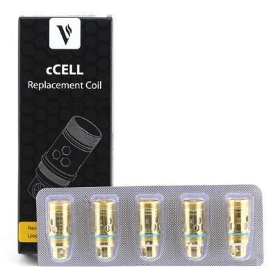 Vaporesso Ceramic cCell 0.5 Replacement Coils