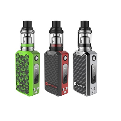Tarot Nano 80W TC Starter Kit by Vaporesso