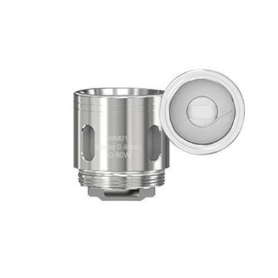 Wismec GNOME WM1 0.4 Series Replacement Coils (5pack)