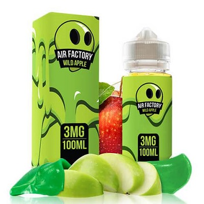 Air Factory/ Treat Factory E-Liquids - 100 ML