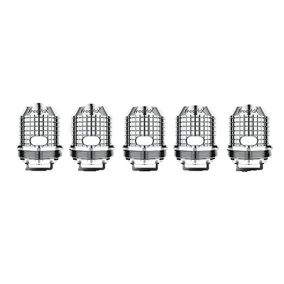 FreeMax Fireluke Twister NX2 Mesh Replacement Coil - 5Pcs/Pack