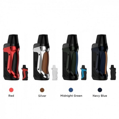 Geekvape Aegis Boost Luxury Edition Pod Mod Kit