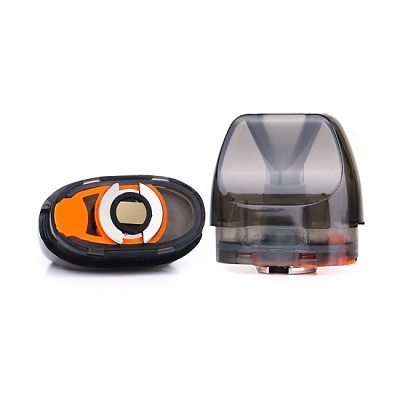 Geekvape Bident Pod Cartridge 2pack Wholesale Vapor Supplies Usa Vape Distributor