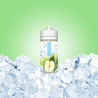 Skwezed E-Juice ICE - 100ml
