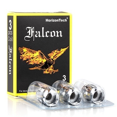 HorizonTech Falcon F1 0.2 Replacement Coils - 3Pack