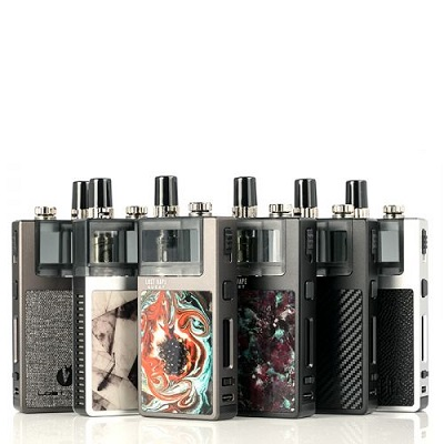 LOST VAPE ORION Q-ULTRA POD SYSTEM
