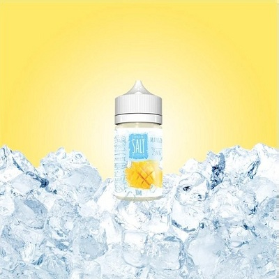 Skwezed  Salt E-Juice ICE - 30ml