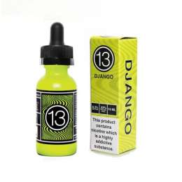 13th Floor Elevapors Django 60ml eLiquid