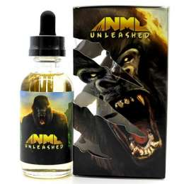 ANML Unleashed E-Liquids - 60ML