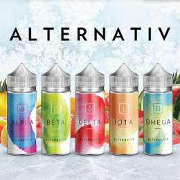 Alternativ E-Liquid by Marina Vape 100mL