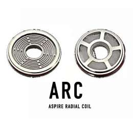 Aspire Revvo Replacement Coils (3pcs)