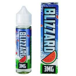 Blizzard E-Liquid 60mL | Vape Juice