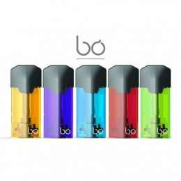 Bo Vaping Refill Pods (3/Pack)